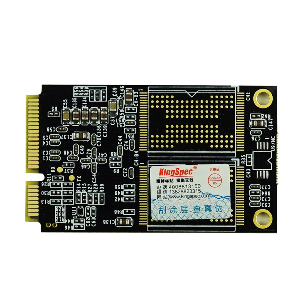 ATP 60GB mSATA SSD