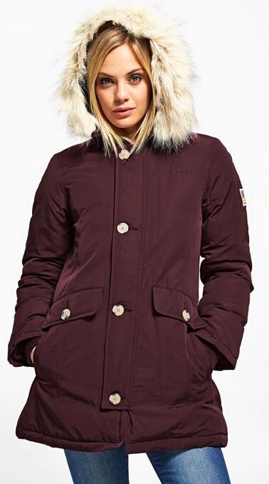 Outwear Smith Svea Winter 2014 Down Svea Miss Coat Online Jackets vTZ8w