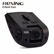 Rexing V1 3rd автомобильный видеорегистратор камера видеорегистраторы автомобильные 4 К UHD Ночное видение Wi-Fi 2.7 «Широкий вид видео регистраторы для автомобиля