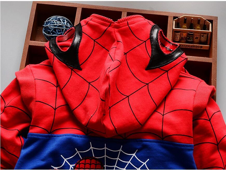 HTB1.RbaQXXXXXbFXXXXq6xXFXXXC - Boy's Cool Spring/Summer 3 Piece Set - Coat, Pants, and T-Shirt - Spider Man Design