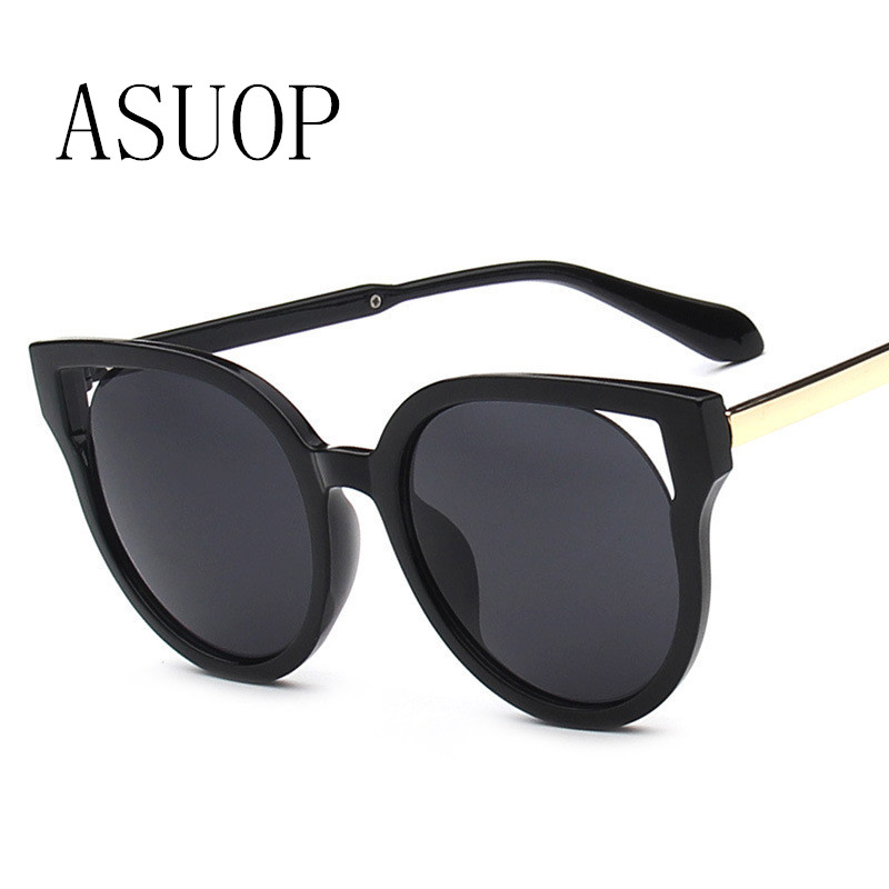 2019 new fashion round ladies sunglasses classic retro brand design UV400 men 39 s sunglasses popular driving glasses goggles in Women 39 s Sunglasses from Apparel Accessories