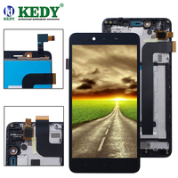 For Xiaomi Redmi Note 2 Lcd Display Screen Replacement Note 2 Digitizer Assembly AAA Quality LCD