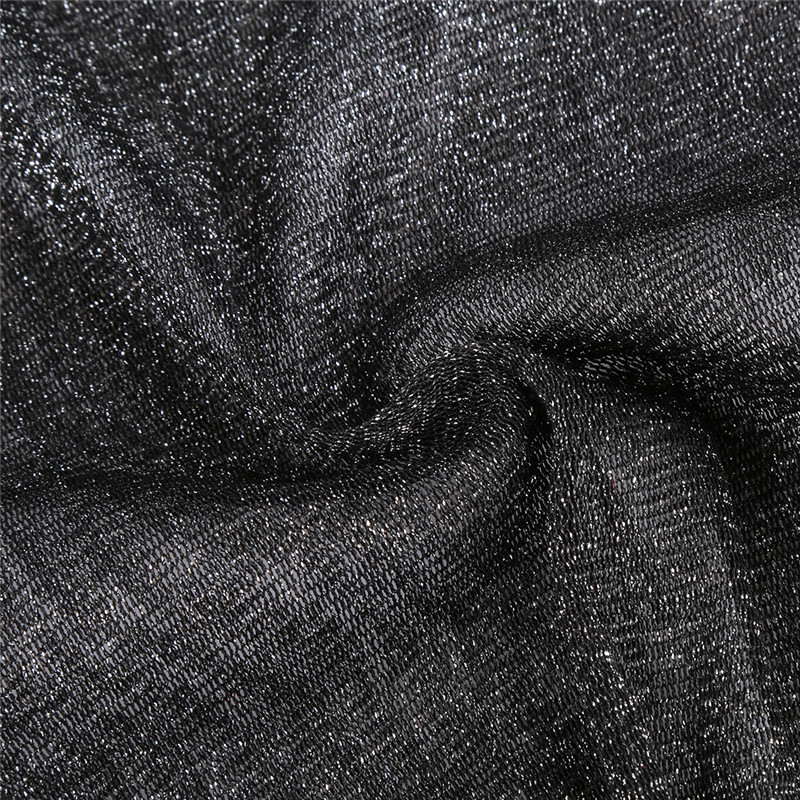 Särav must või valge läbipaistev särk
