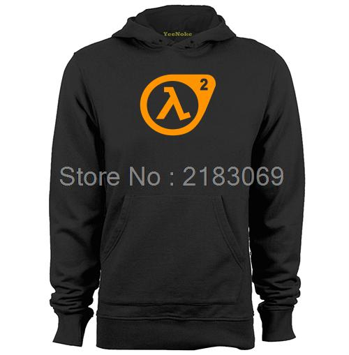 Game Half Life Mens & Womens Long Sleeve Unique Design Hoodies Sweatshirts