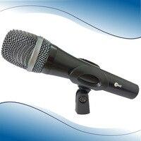 3 шт. E945 Профессиональный динамический супер кардиоидный вокальный проводной микрофон с микрофона microfono Майк микрофона e 945