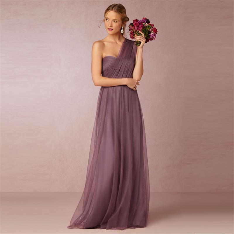 Online Buy Wholesale brown bridesmaid dresses from China brown ...