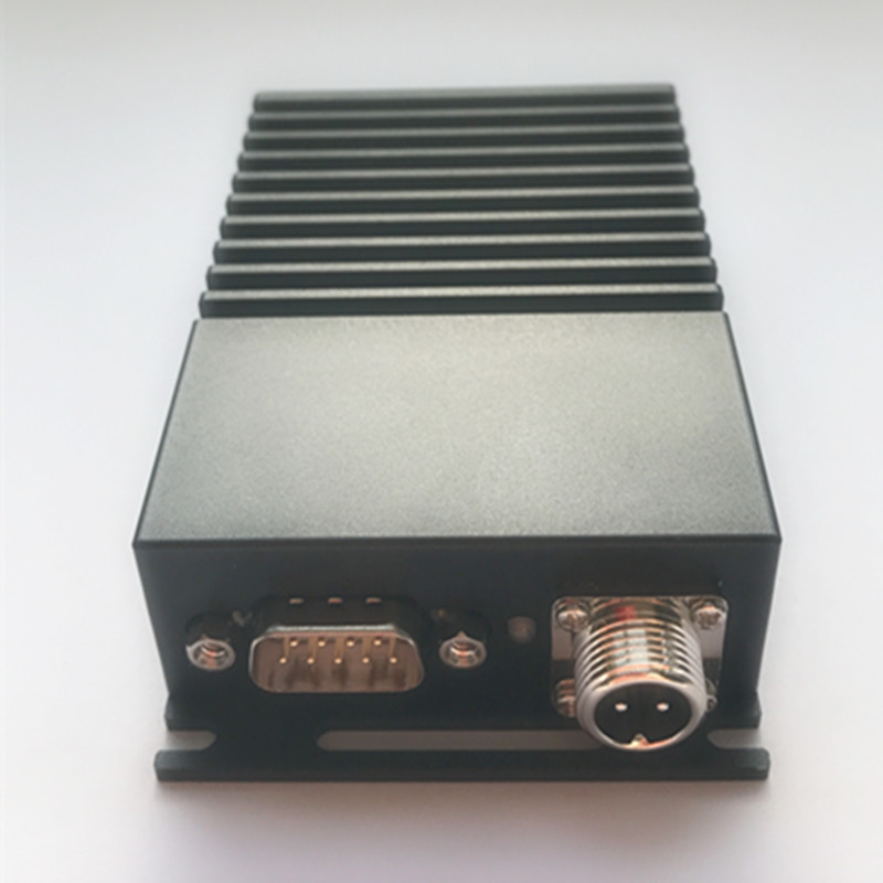 Communication Equipments Fixed Wireless Terminals Lower Price with 2w Rf 433mhz Transmitter Receiver Rs232 Uart Radio Module Rs485 Radio Modem 433mhz Wireless Data Communication Transceiver