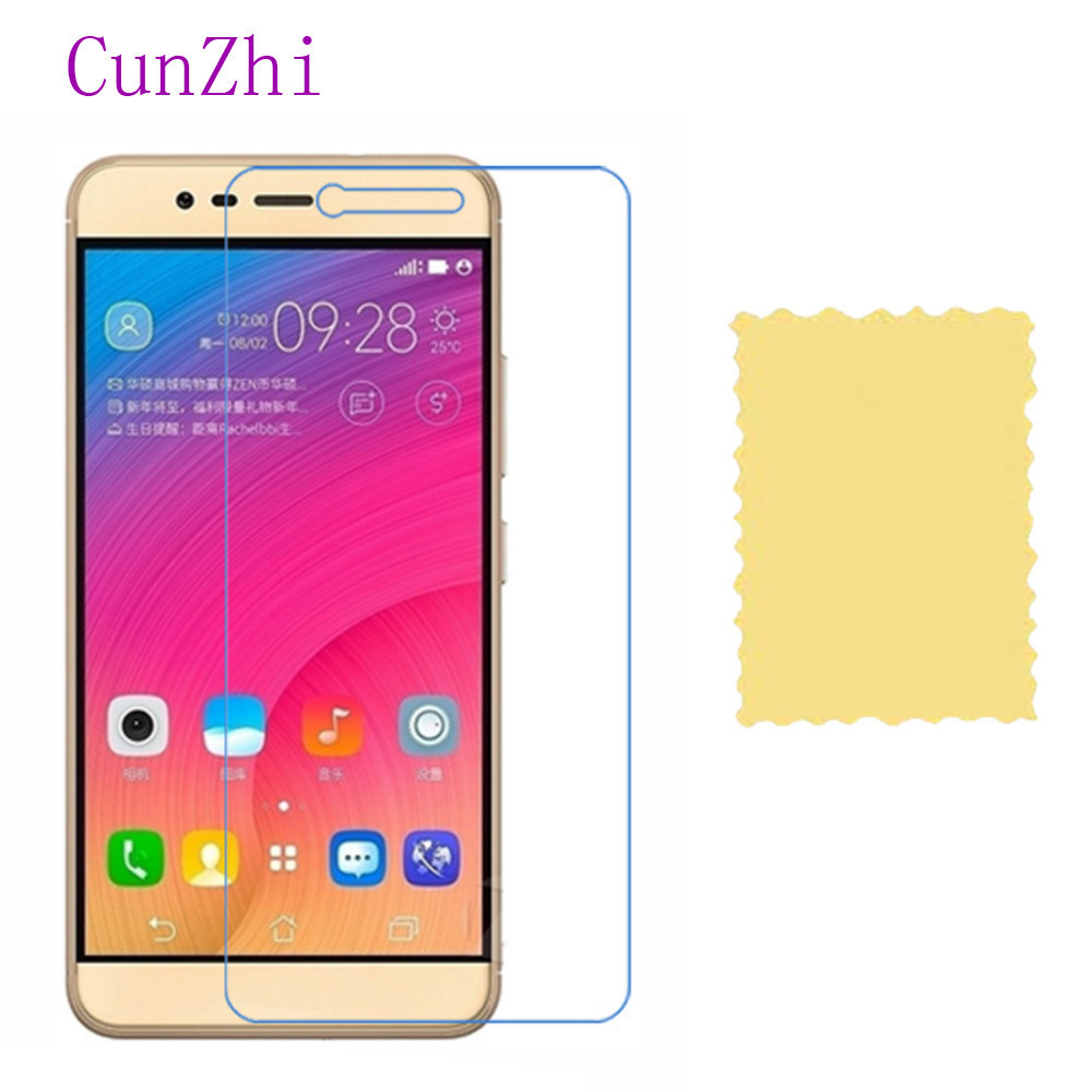 3PCS Ultra Slim Protective Film For <font><b>ASUS</b></font> <font><b>ZenFone</b></font> <font><b>Pegasus</b></font> <font><b>3</b></font> <font><b>X008</b></font> LCD <font><b>Screen</b></font> Protector High Definition Film image