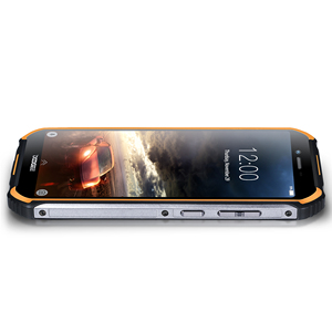 Image 4 - Смартфон DOOGEE S40 на Android 9,0, 4 ядерный процессор MT6739, экран 5,5 дюйма, 3 ГБ + 32 ГБ