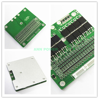 Free Shipping 20S 64V 40A lifepo4 battery BMS 20S 60V BMS Charging voltage 73V With the balance function and Free balanced cable