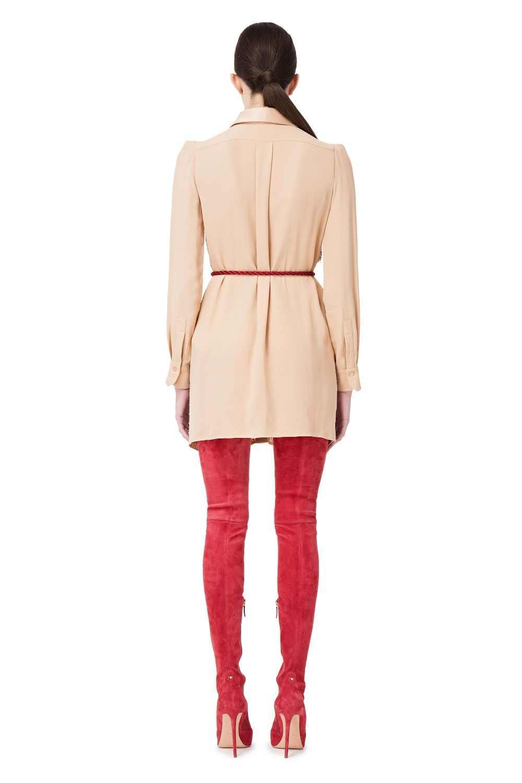 ARQA/брендовые модные женские сапоги выше колена; женские высокие сапоги из искусственной лакированной кожи; zapatos de mujer botas