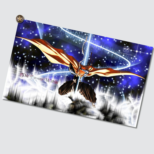 Attack On Titan Paintings Wall Poster Home Decor 22 Designs