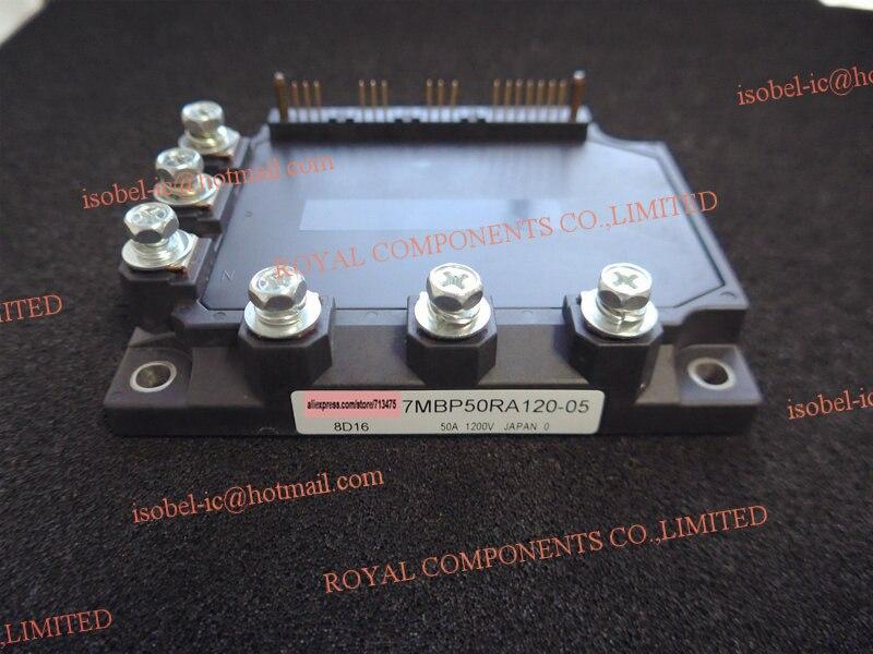 7MBP50RA120 7MBP50RA120-05