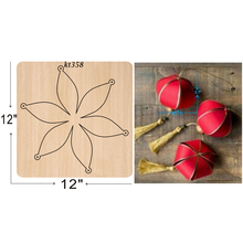 Folding lanterns  dies 2019 new die cut & wooden Suitable for common cutting machines on the market