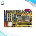 Для Asus P5B SE Оригинальный Используется Для Рабочего Материнская Плата Для Intel P965 Сокет LGA 775 DDR2 8 Г SATA ATX