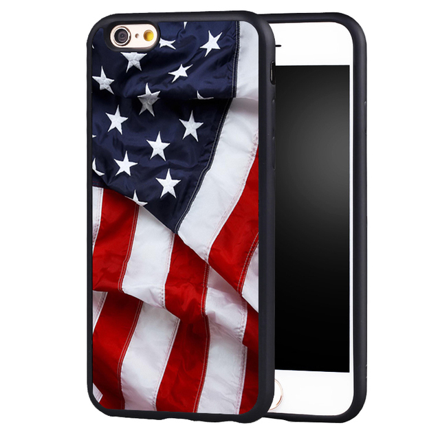 coque usa iphone 7 plus