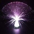 Домашний успокаивающий аутизм сенсорный светодиодный светильник разноцветный волоконно-оптический ледяной светильник