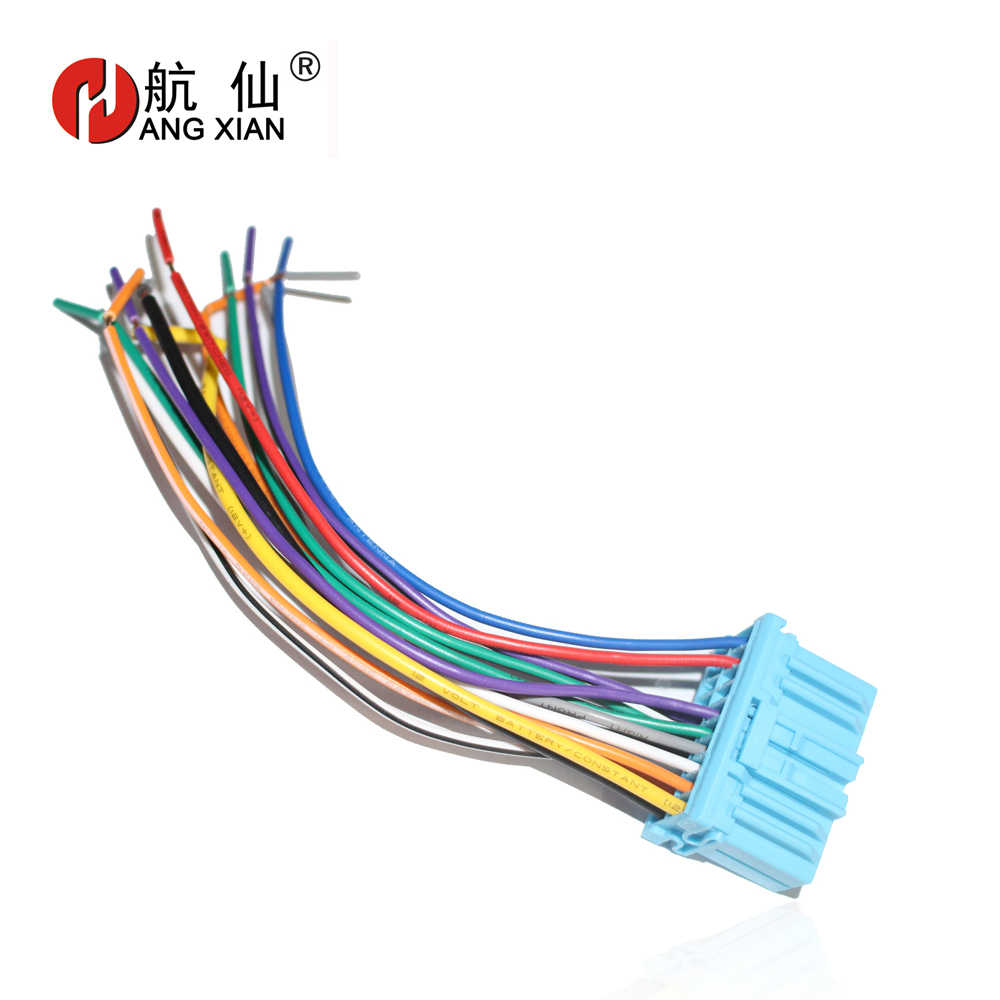 medium resolution of car stereo male iso radio plug power adapter wiring harness special for suzuki grand vitara