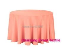 Livia Event Tex Linens 5pcs Polyester For Wedding Banquet