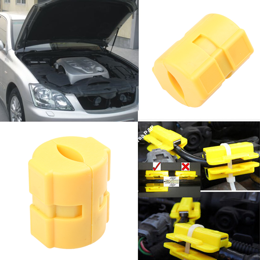 Car Care Center >> Universal Economizer Magnetic Gas Fuel Power Saver For Car ...