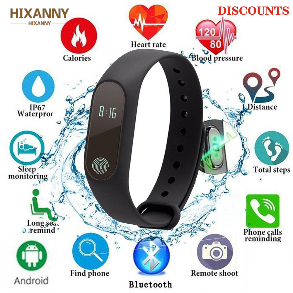 Smart Watch Men Women Sport Watch Smartwatch For Android IOS Fitness Tracker Electronics Smart Clock Band Smartband Smartwach