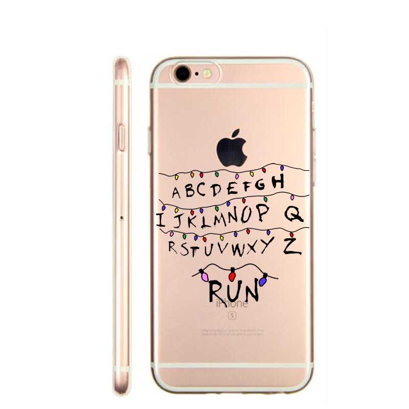 Coque Iphone  Stranger Things