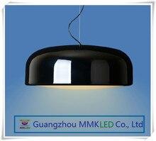 Высший сорт круглый загорается лампочка дизайн зал заседаний спальня офис диаметр 48 см AC110-240V