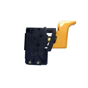 Сменная часть переключателя No.2607200203 для Bosch 1139/1140/1141/1143/1141/1195VSR B6050/B6500/B6600/GBM10SRe PBH160R