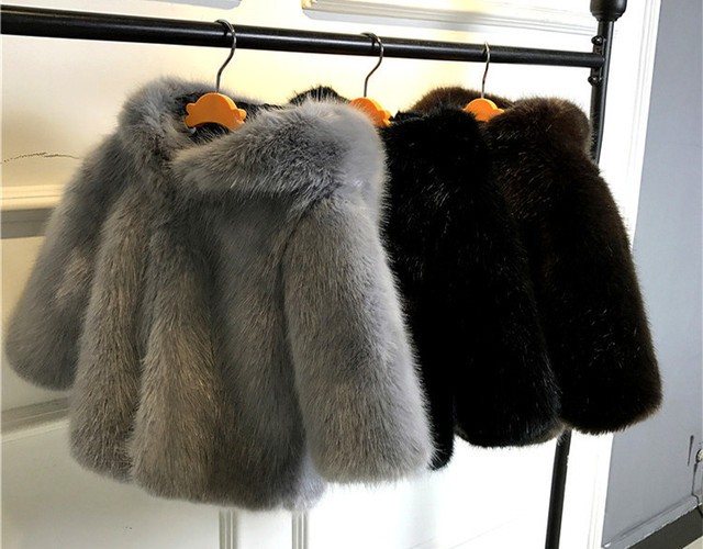 c3a81227e39b store e11ab 75aa3 toddler fur jacket toddler faux fur jacket ...