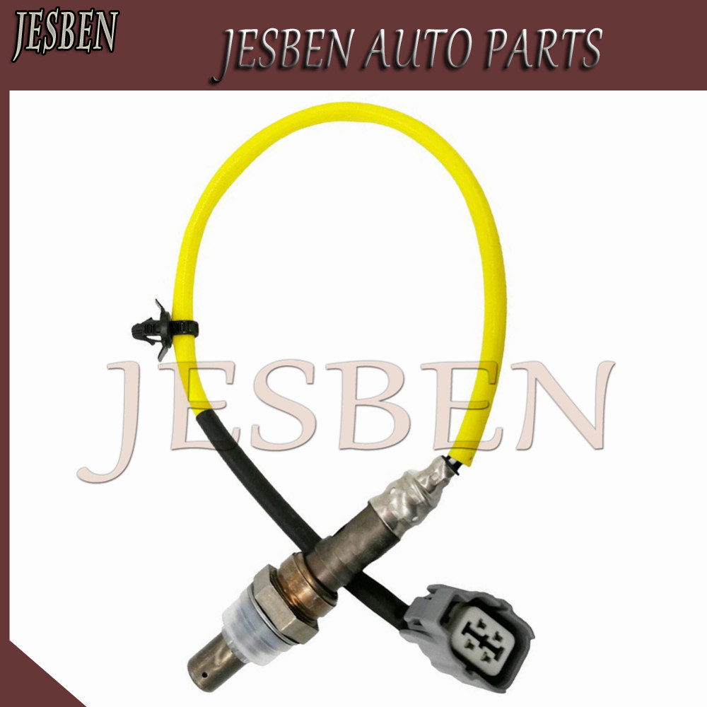 Capteur d'oxygène capteur de rapport de carburant d'air pour Subaru Liberty Forester Impreza Legacy Outback 2.5L 03-04 OE #22641-AA280 22641-AA230