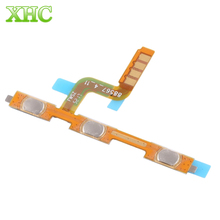 for Xiaomi Redmi 5 5 Plus Redmi 4 Prime 4X Redmi 3 Pro Power Button Volume Button Flex Cable Replacement Spare Parts