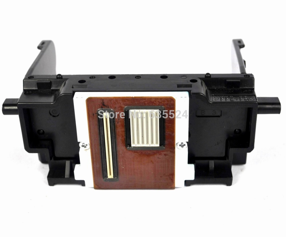 print head QY6-0061 Original PRInthead for Canon iP5200 MP800 MP830 iP4300 MP600 Printer Accessory qy6 0072 original printhead for canon printer ip4600 ip4700 mp630 mp640 printer accessory only guarantee the quality of black