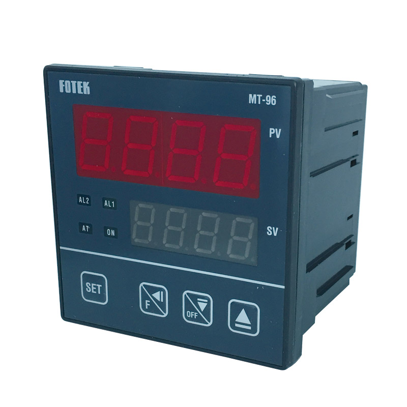 100% Taiwan 90~265VAC 50/60Hz FOTEK Digital Temperature Controller MT-96R taiwan fotek digital temperature controller mt72 r