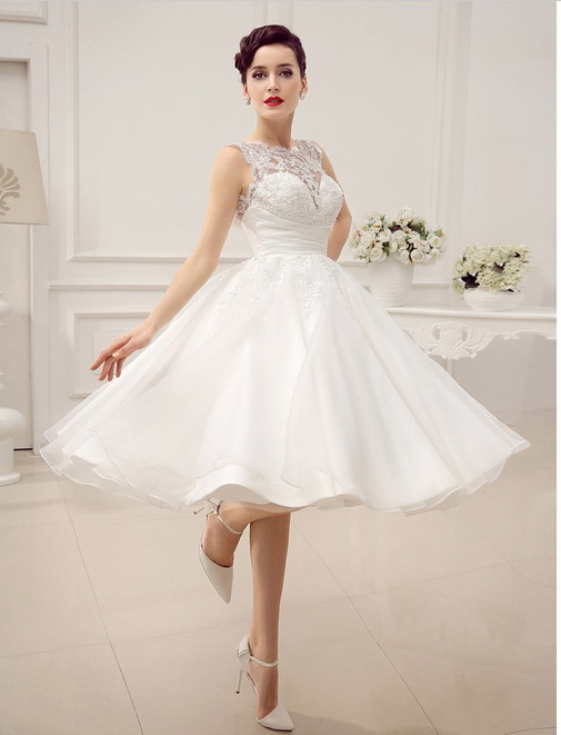 Online Buy Wholesale dress wedding reception from China dress ...