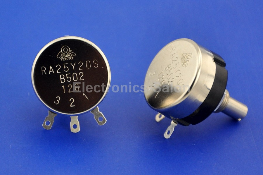China panel mount potentiometer Suppliers
