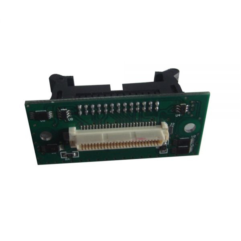 Second Generation Printhead Connector Board  for MYJET KMLA-3208 Printer free shipping best price konica 512i printhead connector board for inkjet printer large format printers 512i printhead