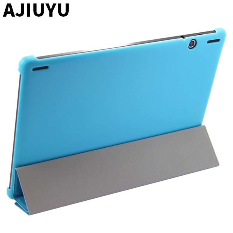 For Lenovo S6000 Case Protective Smart cover Leather Tablet For Ideatab S6000H S6000F S6000G 10.1 inch PU Protector Sleeve Case ultra thin smart flip pu leather cover for lenovo tab 2 a10 30 70f x30f x30m 10 1 tablet case screen protector stylus pen
