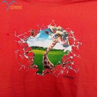 Chất Lượng tốt Máy In Dtg Cho T-Shirt cotton dệt thiết bị in ấn với độ phân giải cao