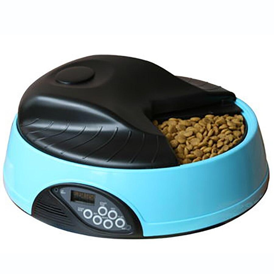 Lavable Para Mascotas Productos Para Perro Pequeño Gato Alimentador Automático d