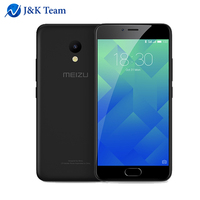 Global Frimware Meizu M5 Prime 3GB 32GB LTE Mobile Phone OTA update 5.2 inch screen fingerprint 13MP Camera 3070mAh Battery