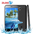 "5.0"" Nomu S20 Mobile Phone MTK6737T Quad Core 3G RAM 32G ROM Smartphone 4G Lte 3000mAh 1280x720 IP68 Waterproof OTG Celular"