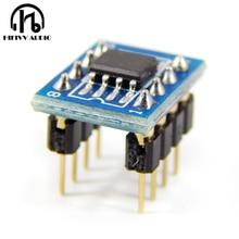 ايفي المرجع أمبير OPA1612AID مضخم التشغيل الأصلي 8 القدم OPA1612 المزدوج المرجع أمبير IC رقاقة ل نظام الصوت
