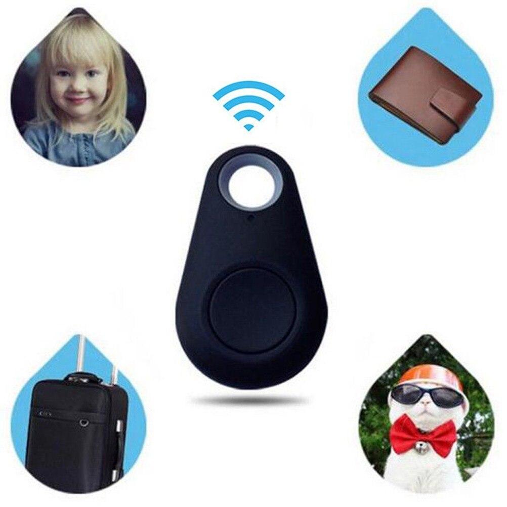 Drahtlose Bluetooth Tracker Smart Finder Schlüssel Finder Anti Verloren Alarm Smart Tag Kind Tasche Pet Gps Locator Itag Für Android Ios Reich An Poetischer Und Bildlicher Pracht