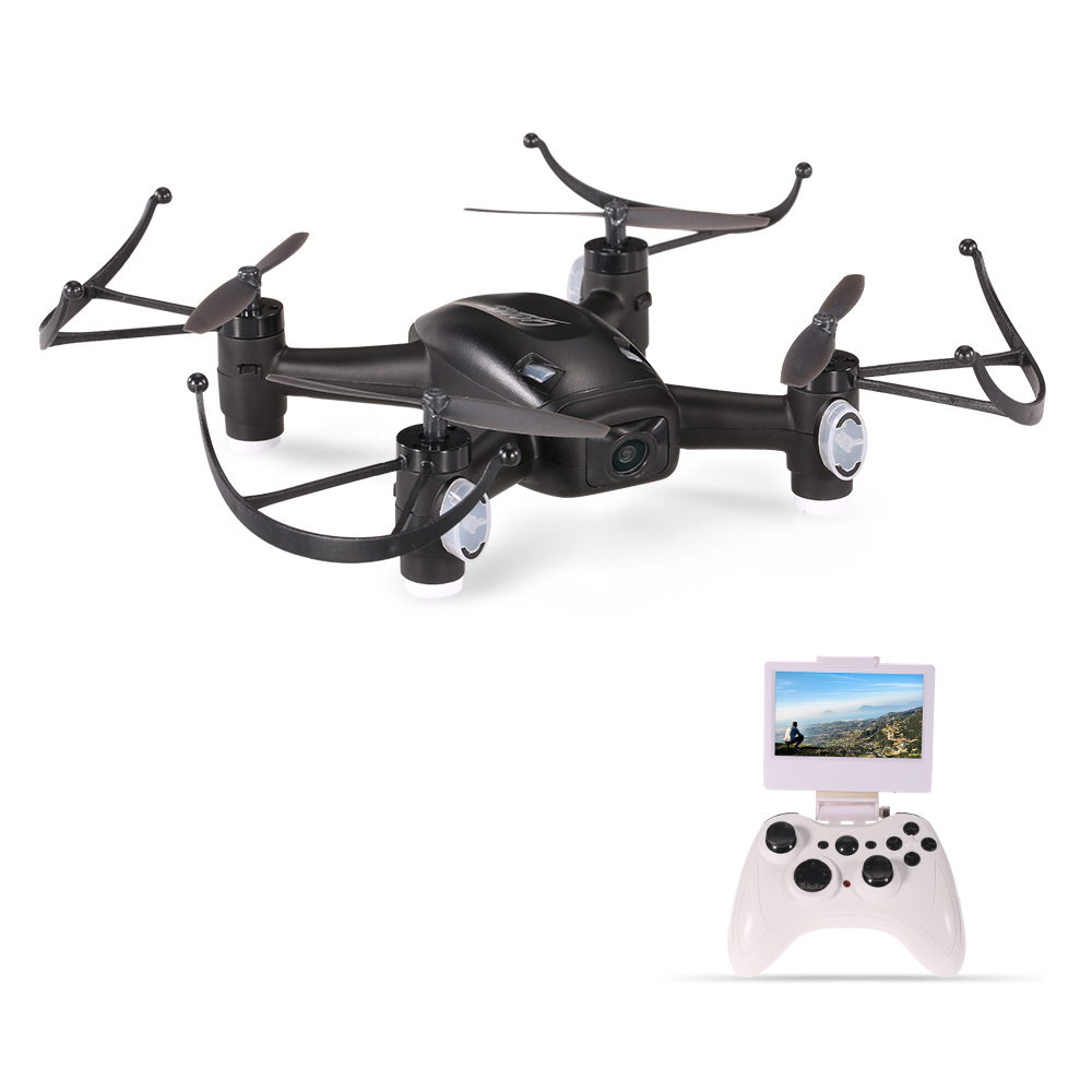 Hot Sale L8HF 5.8G FPV Drone 720P HD Camera Altitude Hold 2.4G 6-axis Gyro RTF RC Quadcopter WIFI Camera Helicopter цена