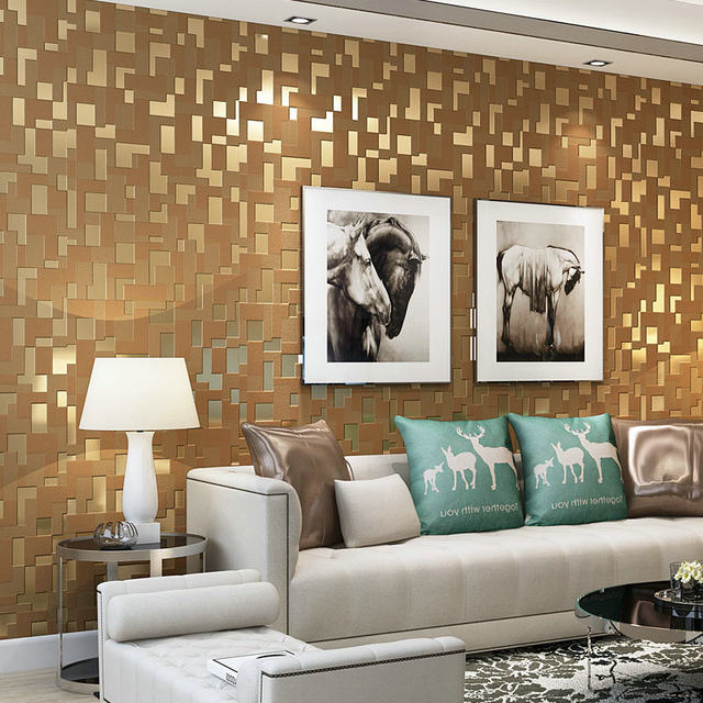 Textura para sala de tv textura em sala pequena textura for Papel pintado grueso