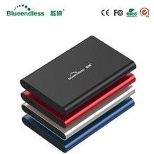 Blueendless Portable External Hard Drive 1tb High Speed 2.5