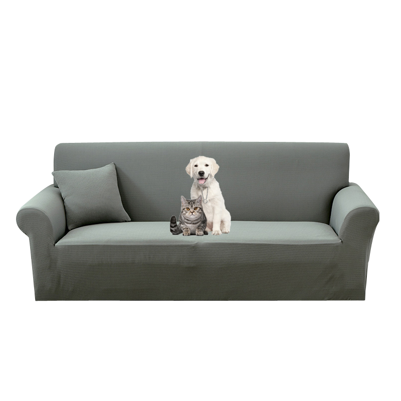 Swell Waterproof Sofa Cover Thickening Living Room Sectional Couch Cover For Dogs Pets Cats Furniture Protector Stretch Elastic Cover Spiritservingveterans Wood Chair Design Ideas Spiritservingveteransorg