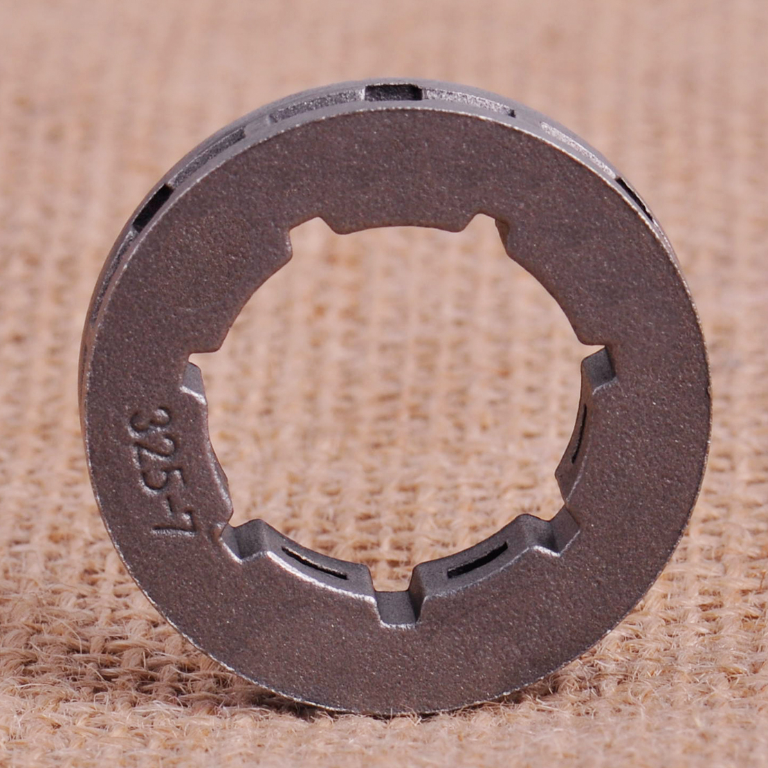 LETAOSK New Chain Sprocket Rim 325-7 7 Tooth Replacement Fit For Stihl Husqvarna Chainsaw