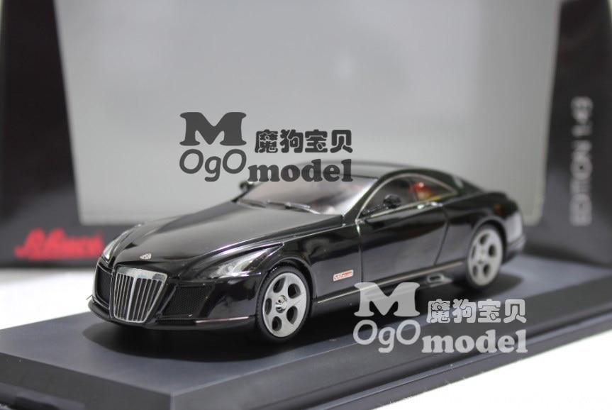 wholesale original schuco maybach maybach exelero super concept car