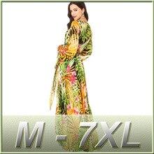 Fashion Muslim Dress Abaya in Dubai Islamic Clothing For Women Muslim Abaya Jilbab Djellaba Robe Floral